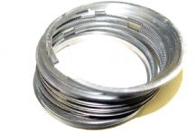 Piston ring set, 78mm bore (1911cc)